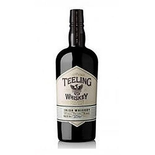 Teeling Small Batch Irish Whiskey 46% 70cl Image 1