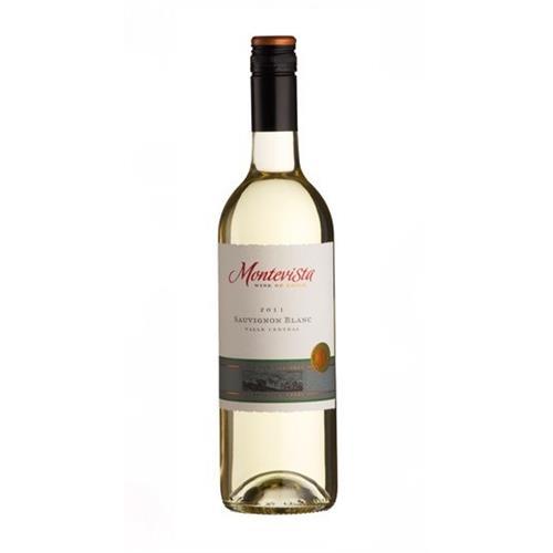 Montevista Sauvignon Blanc 2014 75cl Image 1