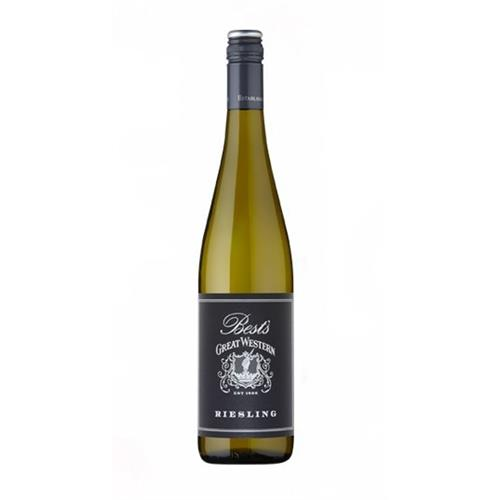 Best's Great Western Riesling 2017 Victoria 75cl Image 1