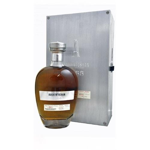 Auchentoshan 44 years old 1966 40.9% 70cl Image 1