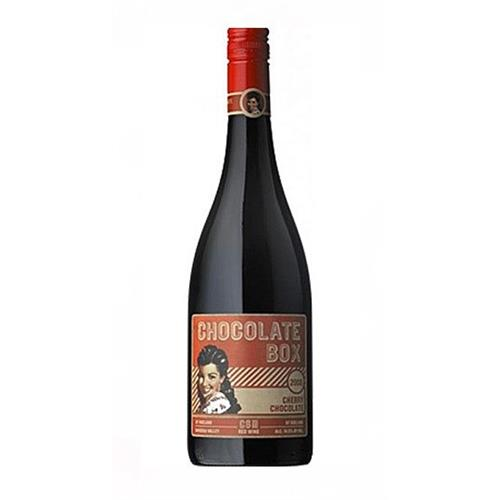 Chocolate Box GSM 2012 Barossa 75cl Image 1