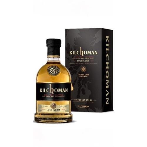Kilchoman Loch Gorm 46% 2014 Release Image 1