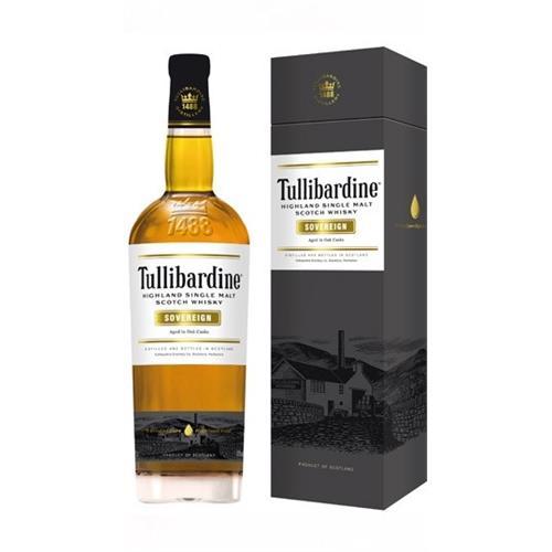 Tullibardine Sovereign 43% 70cl Image 1