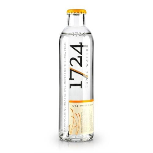 1724 Tonic Water 200ml Image 1