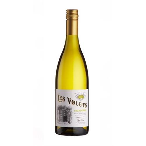 Les Volets Chardonnay 2019 Haut Vallee de L'Aude 75cl Image 1