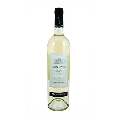 Don David Torrontes Reserve 2018 Michel Torino 75cl Image 1