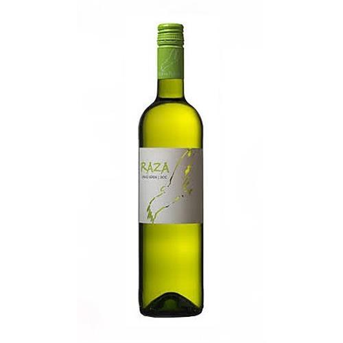 Quinta de Raza 2019 Vinho Verde 75cl Image 1
