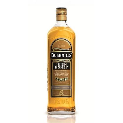 Bushmills Irish Honey 35% 70cl Image 1