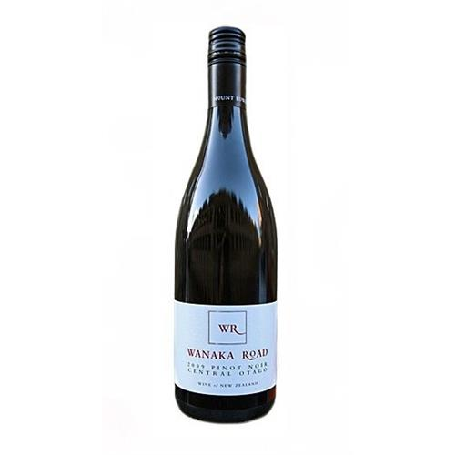 Wanaka Road Pinot Noir 2012 Central Otago 13.8% 75cl Image 1