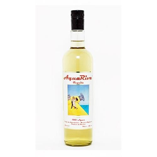 Aqua Riva Reposado Tequila 38% 70cl Image 1