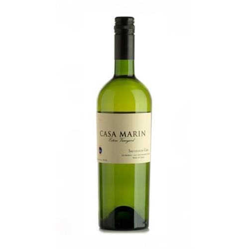 Casa Marin Sauvignon Gris Estero Vineyard 75cl Image 1