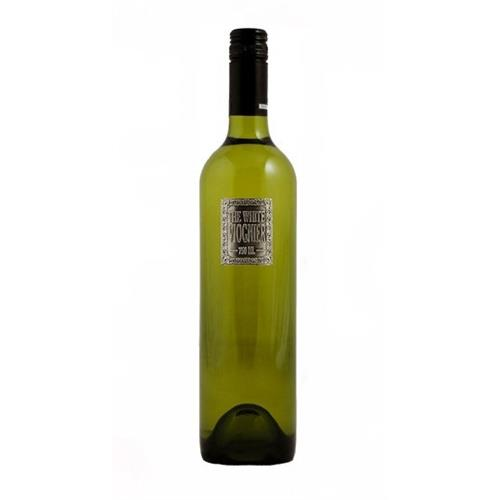 The White Viognier 2018 Berton Estate 75cl Image 1