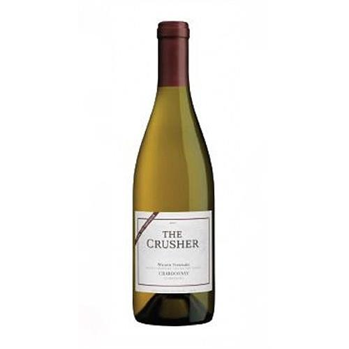 The Crusher Chardonnay 2011 Calfornia 75cl Image 1