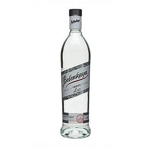 Belenkaya Lux Vodka 40% 70cl Image 1