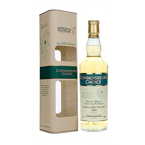Craigallechie 1997 Connoisseurs Choice 70cl Image 1