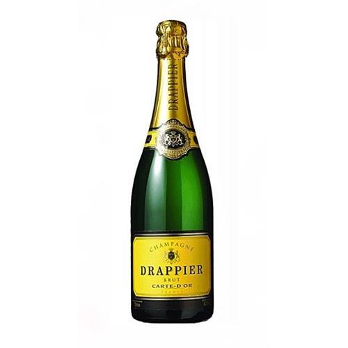 Drappier Carte D'Or Brut Champagne Urville 12% 75cl Image 1