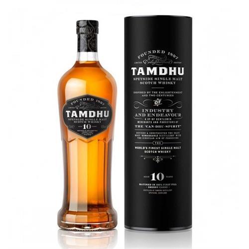 Tamdhu 10 years 40% 70cl Image 1