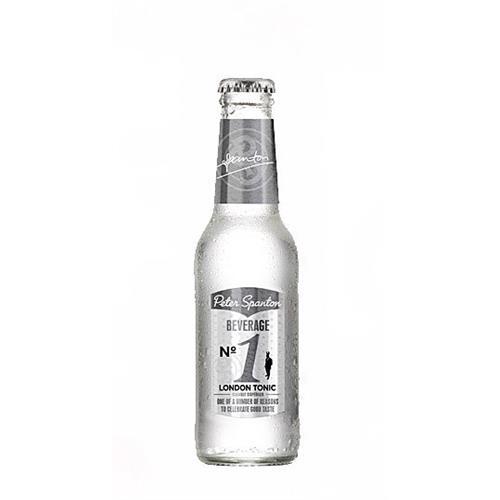 Peter Spanton Beverage No.1 London Tonic 200ml Image 1