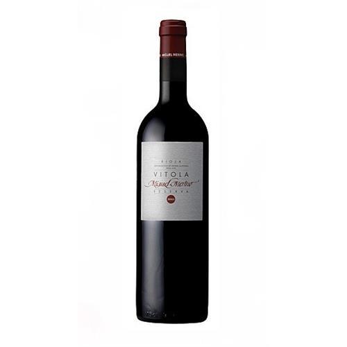 Miguel Merino Vitola Reserva 2015 Rioja 75cl Image 1