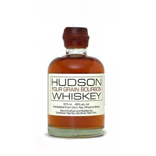 Hudson Four Grain Bourbon 46% 35cl Image 1
