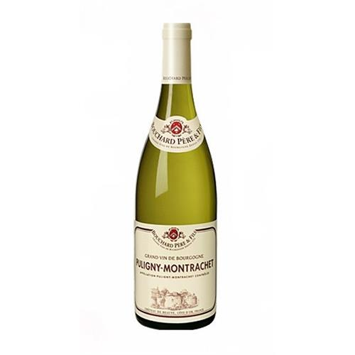 Puligny Montrachet 2018 Bouchard Pere & Fils 75cl Image 1