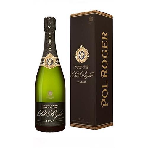 Pol Roger 2006 Vintage Champagne 12.5% 75cl Image 1