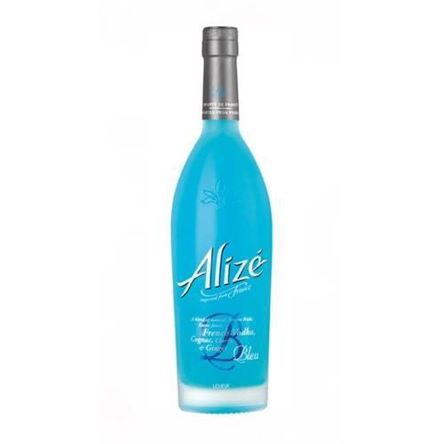 Alize Bleu Passion Liqueur 20% 70cl Image 1