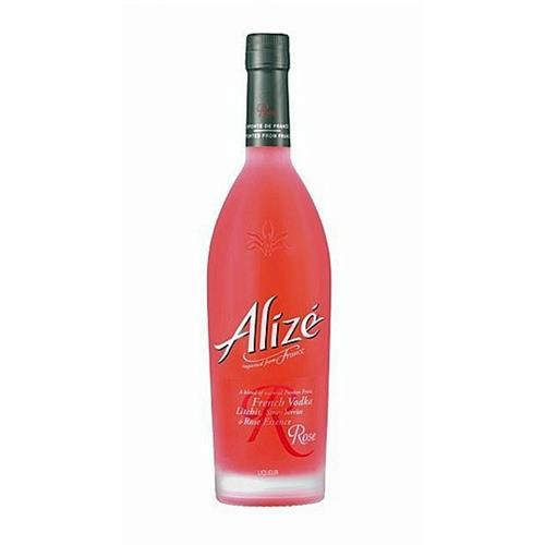 Alize Rose Passion Liqueur 20% 70cl Image 1
