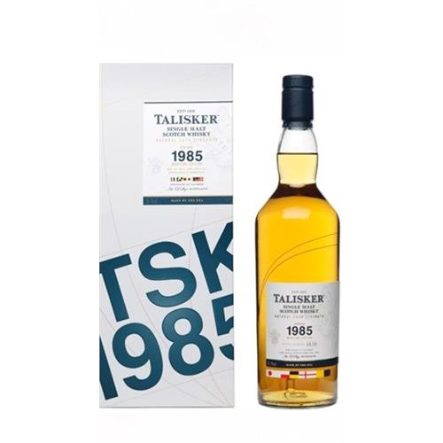Talisker 1985 27 years old 56.1% 70cl Image 1