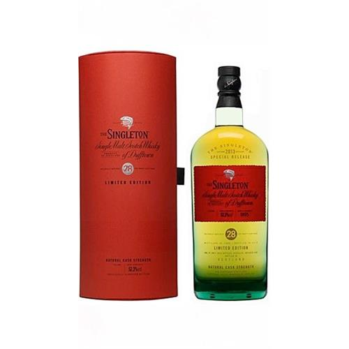 Dufftown Singleton 28 years old 1985 Special Release 2013 52.3% 70cl Image 1