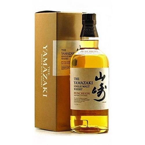 Suntory Yamazaki Puncheon Bottled 2013 48% 70cl Image 1