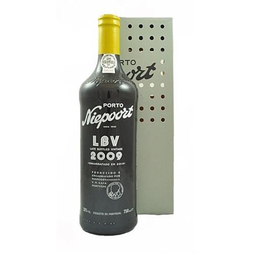 Niepoort LBV 2014 Port 20% 75cl Image 1