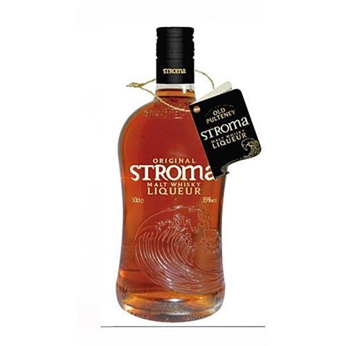 Stroma Malt Whisky Liqueur 35% 50cl Image 1