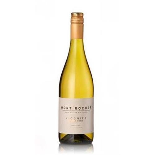 Mont Rocher Viognier 2019 Vin de Pays D'Oc  75cl Image 1