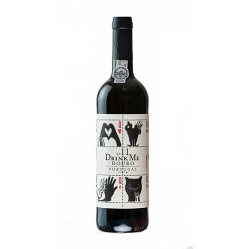 Drink Me 2014 Tinto Douro 75cl Image 1