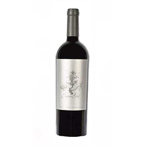 Juan Gil Silver Label 12 meses 2017  Monastrell 75cl Image 1