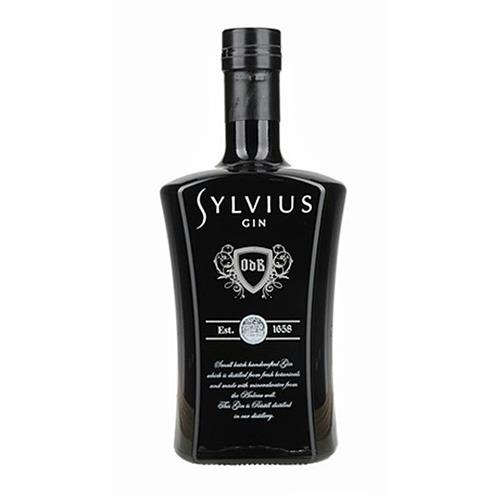 Sylvius Gin 45% 70cl Image 1