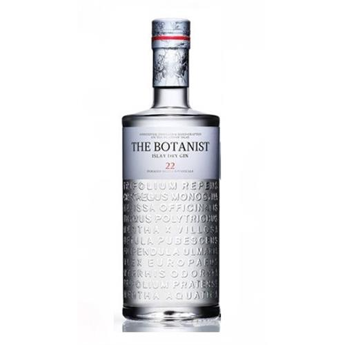 The Botanist Islay Dry Gin 70cl Image 1