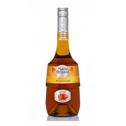 Marie Brizard Liqueur Abricot (Apricot) 20.5% 70cl Image 1