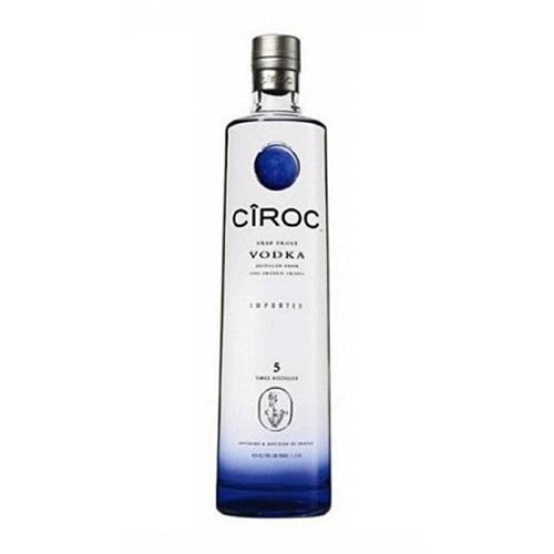 Ciroc Vodka 40% 70cl Image 1