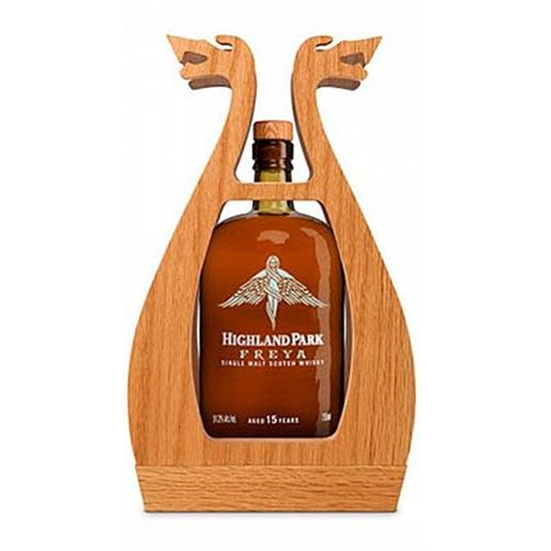 Highland Park Freya 15 years old 51.2% 70cl Image 1
