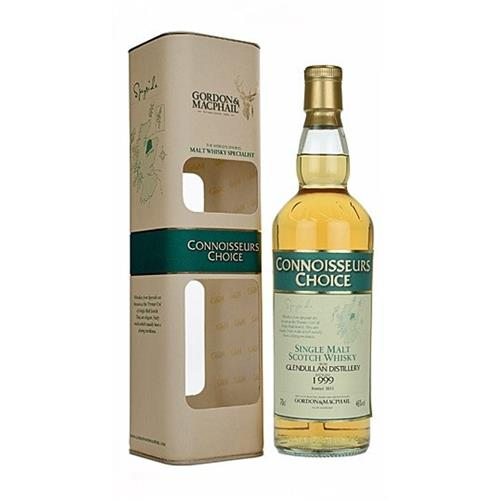 Glendullan 1999 Connoisseurs Choice 46% 70cl Image 1