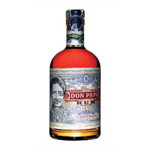 Don Papa Rum 70cl Image 1