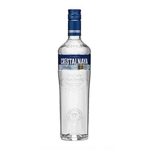 Cristalnaya Premium Vodka 38% 70cl Image 1