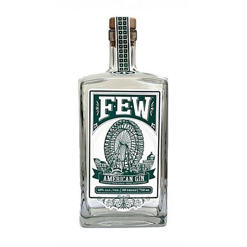 Few American Gin 40% 75cl Image 1