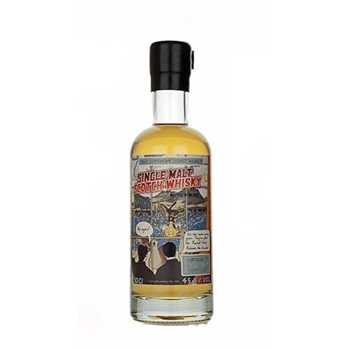 Caol Ila Batch 1 Boutique-y Whisky Company 45.8% 50cl Image 1