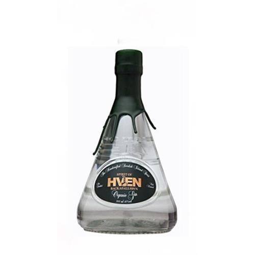 Spirit Of Hven Organic Gin 40% 50cl Image 1