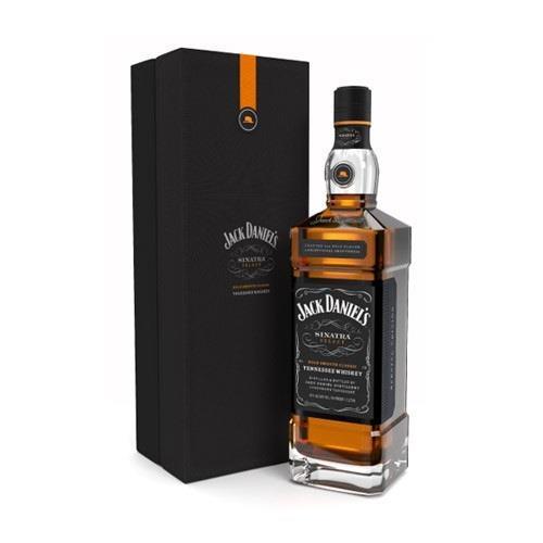 Jack Daniels Sinatra Select 45% 100cl Image 1