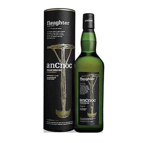 An Cnoc Flaughter 46% 70cl Image 1