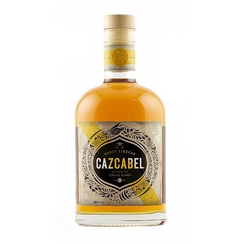 Cazcabel Honey Liqueur 34% 70cl Image 1